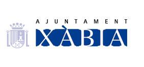 M.I. Ajuntament de Xàbia / Jávea