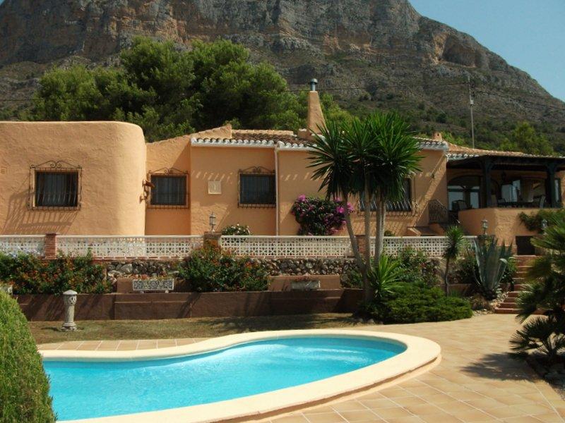 Villa charmante