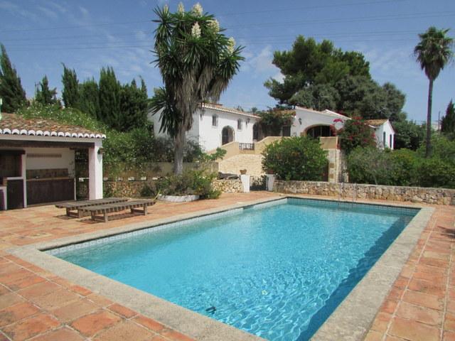 Villa style Finca