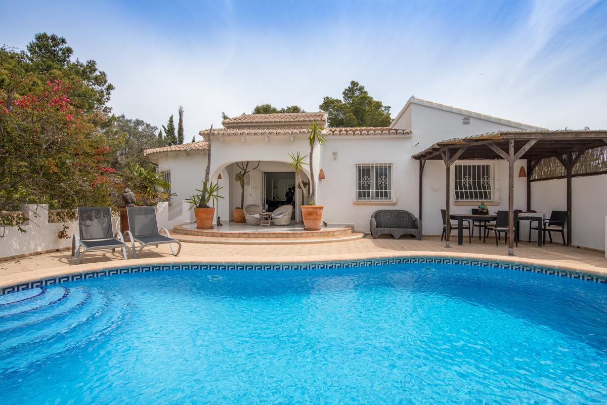 Villa, La Cala