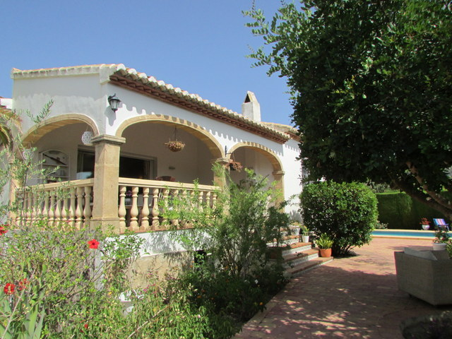 Immaculate Villa, Valls