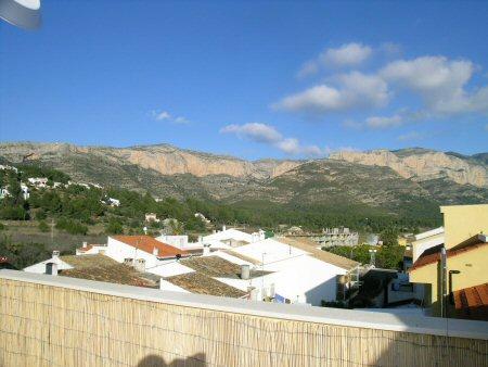 Propiedades en venta de casitas iberica en el montg for Casa moderna javea