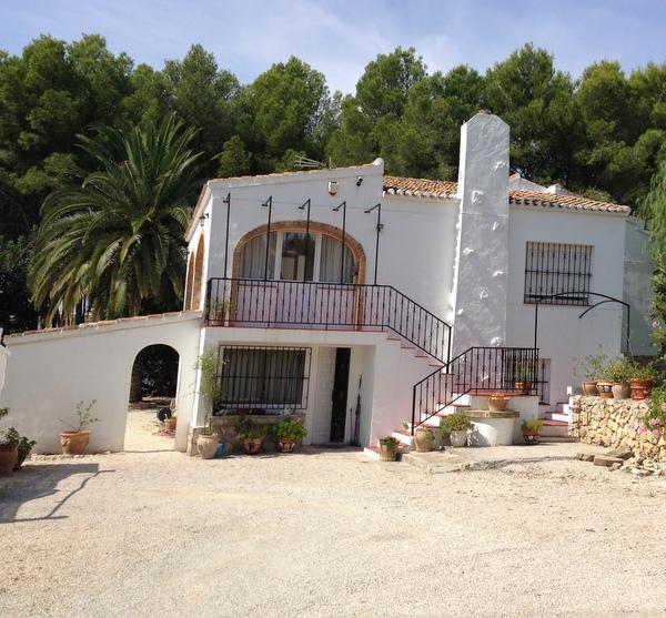 Villa, Carrasquetes