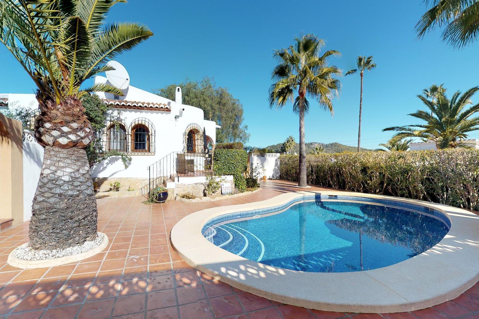 Villa � La Mandarina