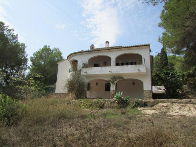 Traditionele Villa