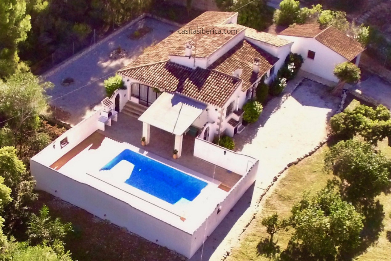 Villa, Castellans